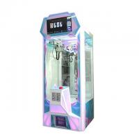 Wholesale Luxurious Toy Coin Operated Claw Crane Machine 12 Months Warranty from china suppliers