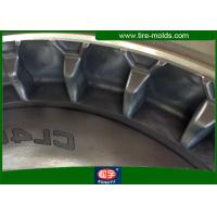 Buy cheap Agricultural Forging Steel Solid Tyre Mold High Temperature Resistent from wholesalers