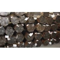 China EN10216-2 Steam Boiler Tubes for Pressure Vessels , Heat Exchanger Tubes on sale