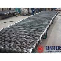 China Pin Tubes Marine Boiler Parts Carbon Steel / High Performance Boiler Components for sale