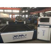 Wholesale 1500 3000mm Raycus Laser Metal Cutting Machine With Water Cooling System from china suppliers
