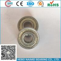 Buy cheap 6000-2RS ZZ/2Z ball bearing 6000 deep groove ball bearing 6000 6001 6002 10*26 from wholesalers