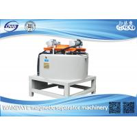 Dried Powder Magnetic Separator Machine φ430mm for sale