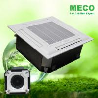 Wholesale K Series Cassette Fan Coil Units with New Design MFP-51KM-(Q)K1 from china suppliers
