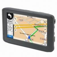 Wholesale 4.3 inches TV with GPS from china suppliers