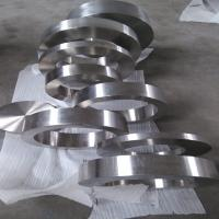 Wholesale Pure Forged Titanium Ring for Machine Parts from china suppliers
