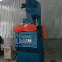 Wholesale Tumble Belt Type Steel Shot Blasting Machine With Commissioning And Training Service from china suppliers