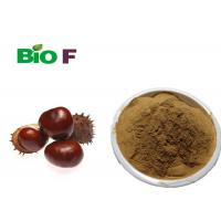 China Water Solubility Powdered Herbal Extracts Horse Chestnut Extract Powder Aesculin 40% on sale