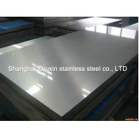 China Cold Rolled 2B NO.1 Stainless Steel Plate 321 Stainless Steel Decorative Sheet on sale