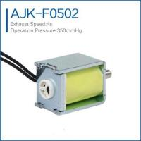 Wholesale Normally Open Mini Solenoid Valve for Air from china suppliers