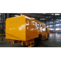 Wholesale RS - 3CT Underground Mining Equipment 3 Forward  Power Shift For Tunnel Project from china suppliers