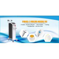 Wholesale 2016 Hottest PINXEL 2 micro needle rf/ fractional machine/micro needle skin nurse system from china suppliers
