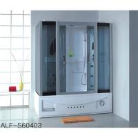 Steam shower room  ALF-S60403