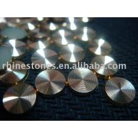Wholesale china high quality laser nailhead hotfix from china suppliers