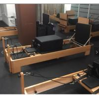 Buy cheap Single Looped Handles Steel Yoga Exercise Equipment For All Ability Levels from wholesalers