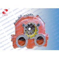 Wholesale TLR Gas Inlet Casing Marine Turbocharger Parts TL-C214 / 254 / 304, TL-RR151 / 153 / 181 from china suppliers