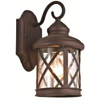 Electric Grey Classic Outdoor Lighting Energy Saving E27 E26 Wall Lamp for sale