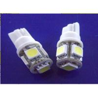 Wholesale 5050 3CHIPS, SMD CAR LED Headlight Bulbs for DC 12 volts only from china suppliers