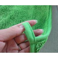 Buy cheap 30 * 40cm 600gsm Microfiber Sports Towel Coral Fleece Super-Thick Absorbent Cleaning Towel from wholesalers