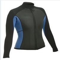Quality Women's   longseeve  jacket for sale