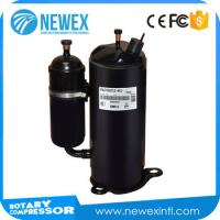 Wholesale GMCC(Toshiba) R410a/R22 Rotary Compressor For Air Conditioner, Jet Enthalpy Rotary Fixed Frequency Compressor from china suppliers