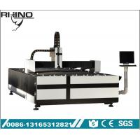 Wholesale Shock Resistant Industrial Laser Cutter For Kitchen Ware / Elevator Panel Cutting from china suppliers
