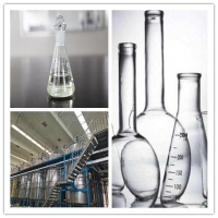 Wholesale Biodegradable 50% Purity D-Gluconic Acid Solution For Paper Chemical from china suppliers