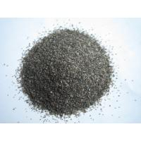 China Factory price 0-1-3-5mm refractory brown fused alumina grits for sale