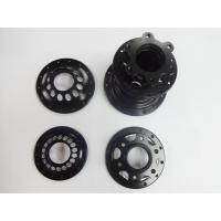 Wholesale Custom Aluminum 6061 Hub CNC Bicycle Parts CNC Turning Components from china suppliers