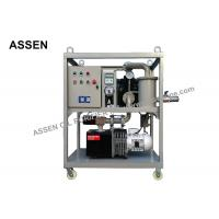 High Performance ASV Vacuum Pumping unit, Double stage Vacuum Pumping System Equipment