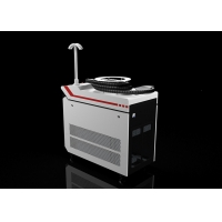 Buy cheap 1064nm Fiber Laser Welding Machine Handheld from wholesalers