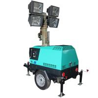 Wholesale MO-41000A Trailer Light Tower from china suppliers