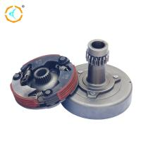 YH YONGHAN Motorcycle Clutch Parts , CD110 Centrifugal Clutch Assembly for sale