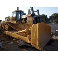 China HIGH QUALITY  used caterpillar d9N BULLDOZER for sale made in japan for sale