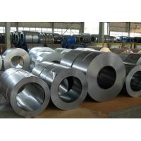 1000mm 1219mm Hot or Cold Rolled Steel Coil , 200 300 400 Series SS Coils JIS , AISI