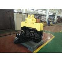China Construction Parts Hydraulic Pile Hammer Vibratory Power For PC400 Excavator for sale
