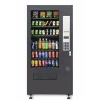 China Snack and Cold Drink Vending Machine on sale