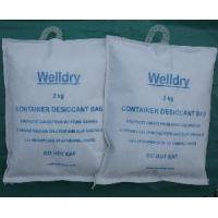 Wholesale Container Desiccant Bag for for The Shipping Container of Cocoa Beans or Coffee Beans from china suppliers