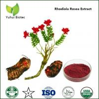 Wholesale rhodiola rosea root powder,water soluble salidroside rhodiola rosea extract,salidroside from china suppliers