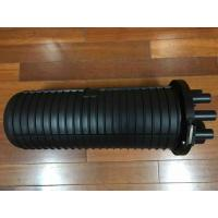 Wholesale 312 Core Wall Mount Fiber Optic Splice Closure DOMO Type IP68 Waterproof from china suppliers