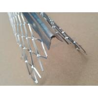 China 50*50mm Metal Angle Corner Bead Building Material Plaster Angle For Internal for sale