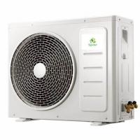 Wholesale DC Inverter 9000 BTU Split Air Conditioner With Screw Rotary Type Compressor from china suppliers