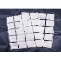 PVC Organic Phase Change Cooling Vest for sale