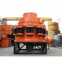 Wholesale 2012 Advanced Spring Cone Crusher PYD1750 from china suppliers