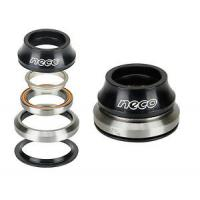 """Wholesale Bike CNC Taper Integrated Headset 1-1/8"""" 1-1/2"""" with Top 15mm Bearing Roadbike real people wheel bearings from china suppliers"""