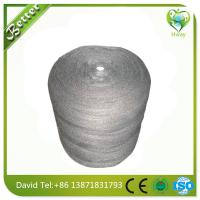 Wholesale outlets steel wool robbin in kitchen and bathroom from china suppliers