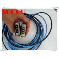 China Huawei OLT-48V  DC Power cord cable for Huawei MA5680T 5683T 5608T 5606T on sale