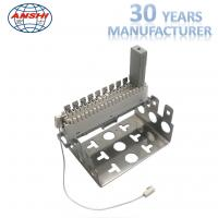 Wholesale 10 Pairs Krone Terminal Block Single Line Over Current Over Voltage Protector Unit from china suppliers