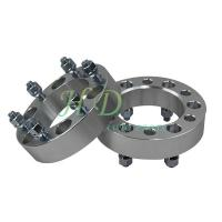 Aluminum wheel spacer adapter 5X120.7 / 5X4.75 for CHEVROLET CAMARO for sale