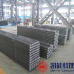 China H Fin Boiler Parts Enhanced Heat Transfer Element Excellent Wear Resistance for sale